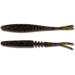 Big Bite Baits Jointed Jerk Minnow