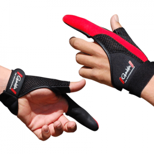 Gamakatsu Casting Glove