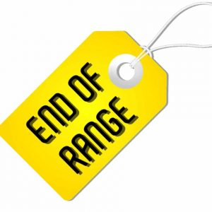 End of Range