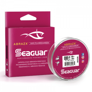 Seaguar_Abrazx FluoroCarbon LIne